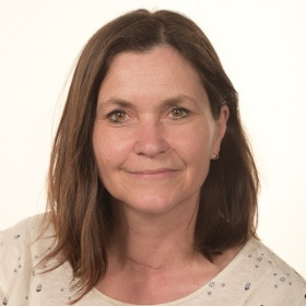 Dr Jane Booth - Lecturer