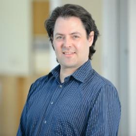 Dr. Christopher Stone - Senior Lecturer