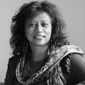 Dr Shirin Housee - Senior Lecturer