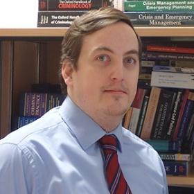 Dr John McDaniel - Senior Lecturer