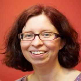 Fiona Morgan - Senior Lecturer