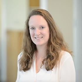 Dr Rachel Massie - Research Fellow