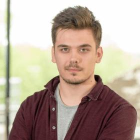 Sam Thorne  - ICRD Administrator