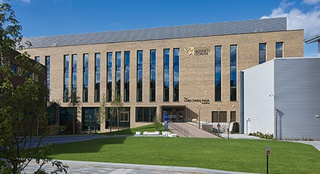 Management Research Centre, Business School, Social Sciences