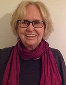 Elke Nauheimer