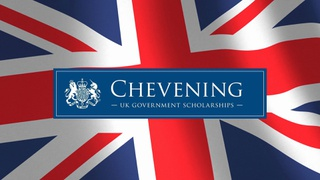Chevening scholarships - now open for 2021/22 applications