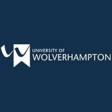 University of Wolverhampton Logo Square Small