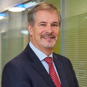 Mr Ben Reid OBE